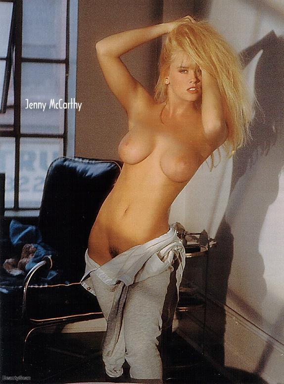 Jenny Mccarthy Nude Frontal Behind Scenes Of First Play Watchxxxfree 1