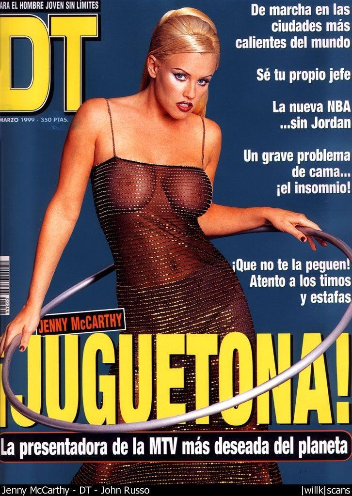 Jenny McCarthy Nude Sexy 1 1024x680138