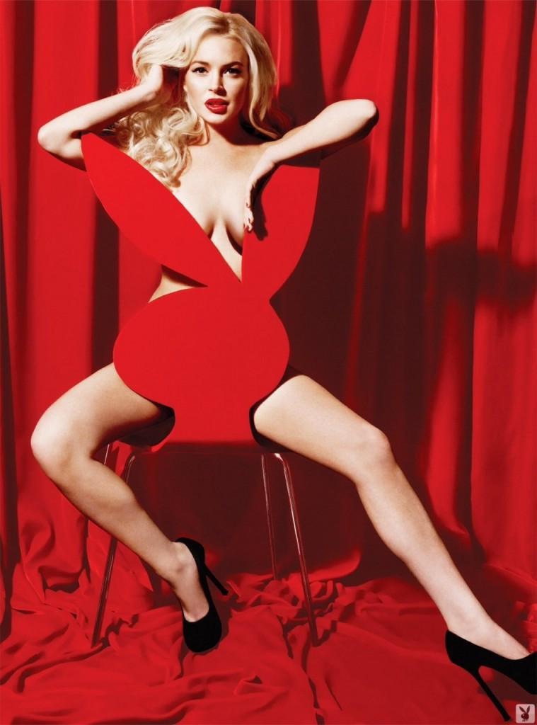 Lindsay Lohan Naked 03 759x1024