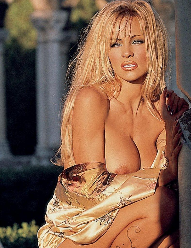 Pamela Anderson Nude 1 787x1024020