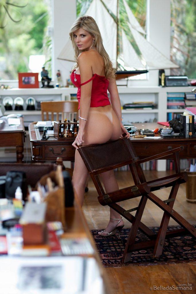 angelica woicichoski tan lines blonde brazilian bella da semana 10 800x1200