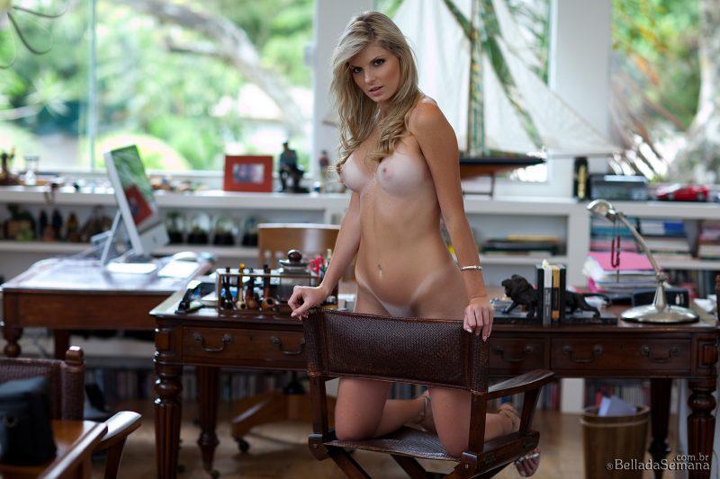 angelica woicichoski tan lines blonde brazilian bella da semana 12 800x533