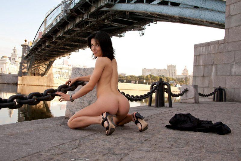 hellena brunette freckles nude moscow goddessnudes 09 800x533