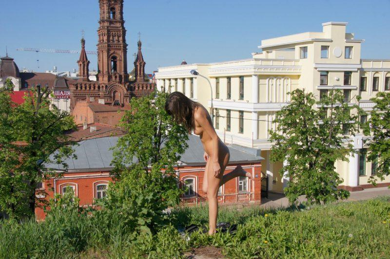 irina k naked in russia kazan nude public 17 800x532