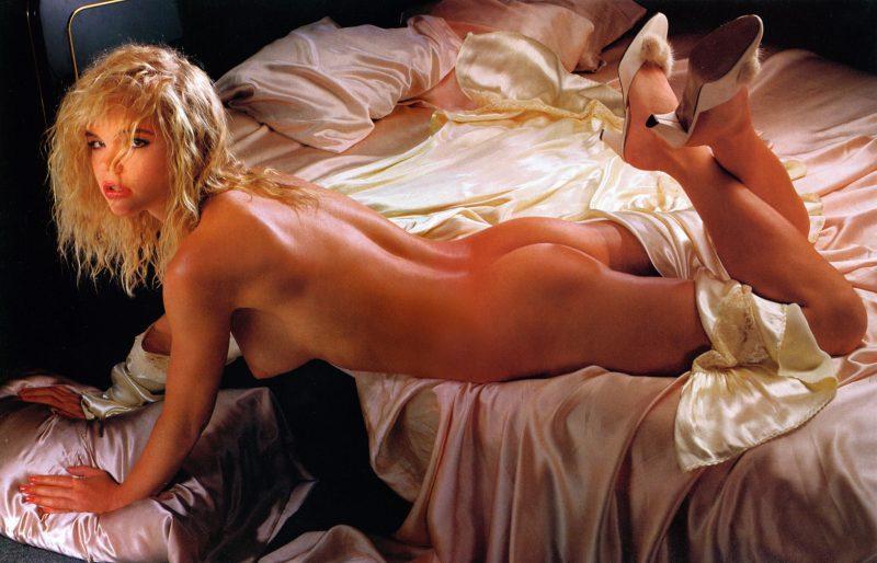 julie michelle mccullough blonde miss february 1986 vintage playboy 31 800x514