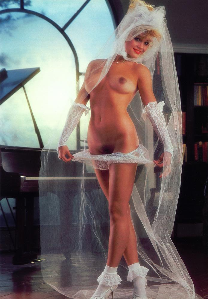 julie michelle mccullough blonde miss february 1986 vintage playboy 35