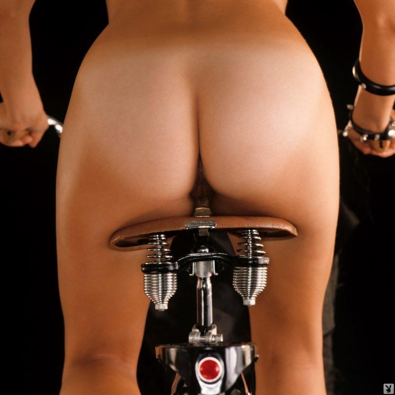 Judith brown nude
