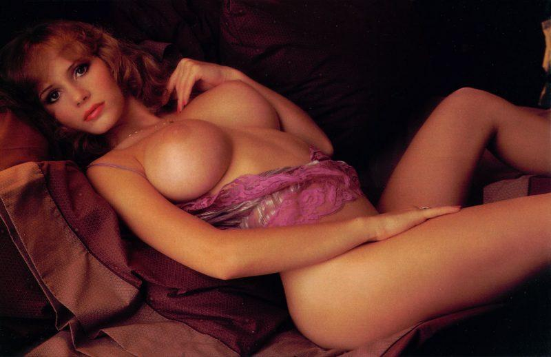 kimberly mcarthur playmate january 1982 boobs vintage playboy 19 800x518
