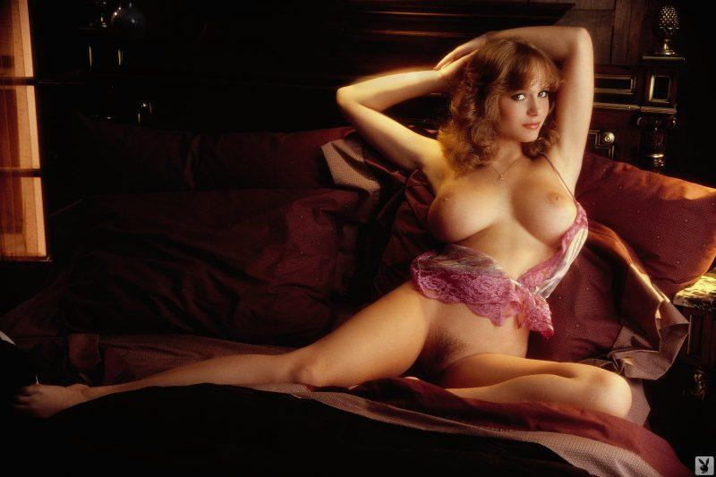 kimberly mcarthur playmate january 1982 boobs vintage playboy 21 800x533