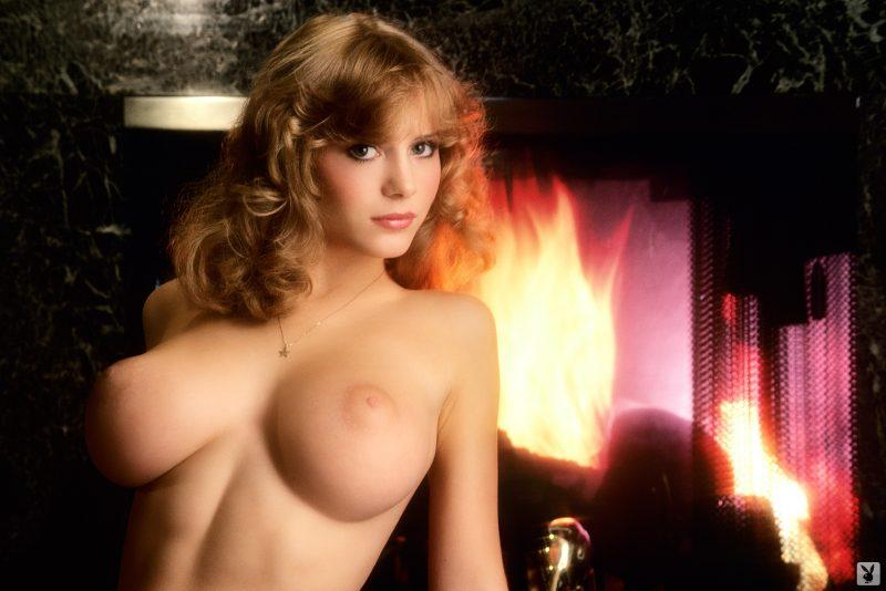 kimberly mcarthur playmate january 1982 boobs vintage playboy 22 800x534