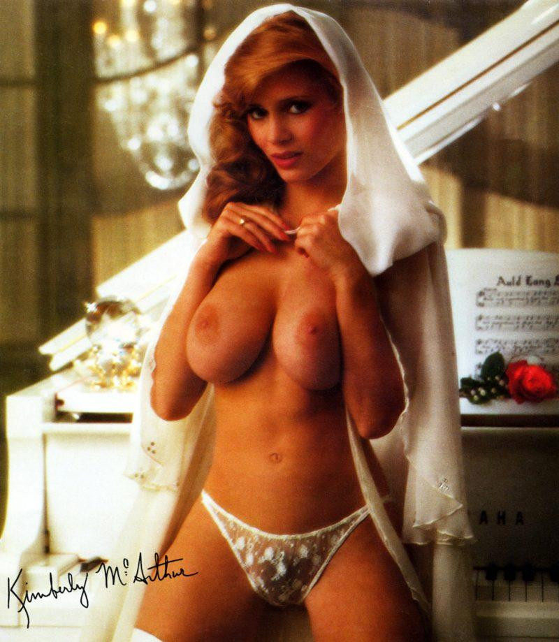 kimberly mcarthur playmate january 1982 boobs vintage playboy 29 800x919