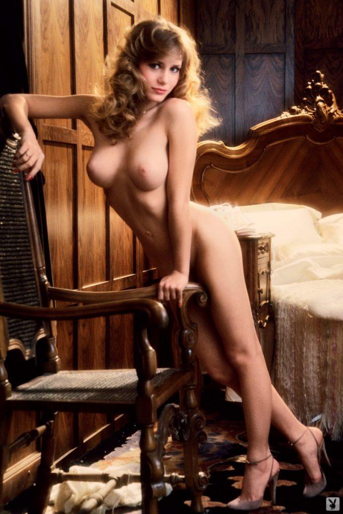 kimberly mcarthur playmate january 1982 boobs vintage playboy 30 800x1199