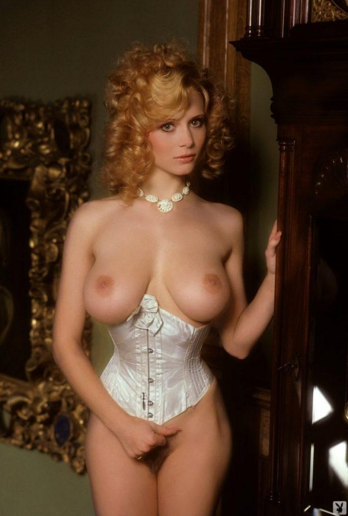 kimberly mcarthur playmate january 1982 boobs vintage playboy 31 800x1186