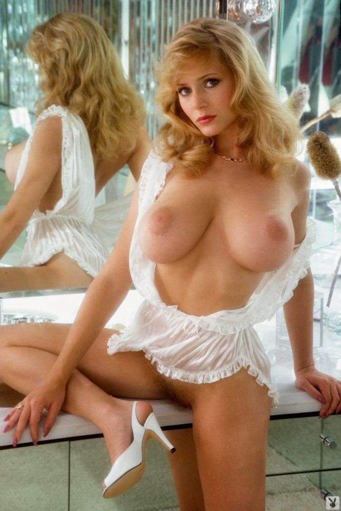 kimberly mcarthur playmate january 1982 boobs vintage playboy 33 800x1200