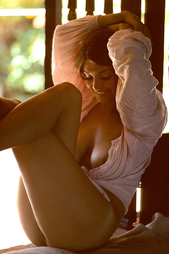 marilyn lange nackt