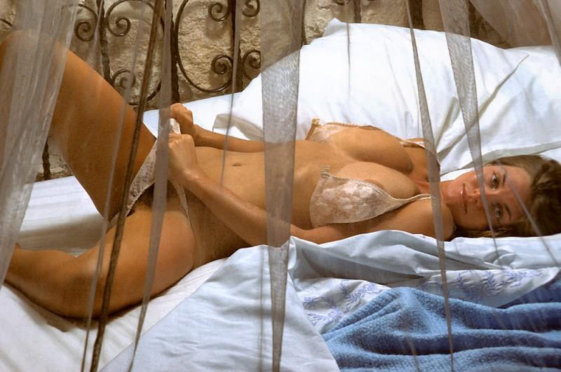 marilyn lange retro vintage playboy 13 800x531