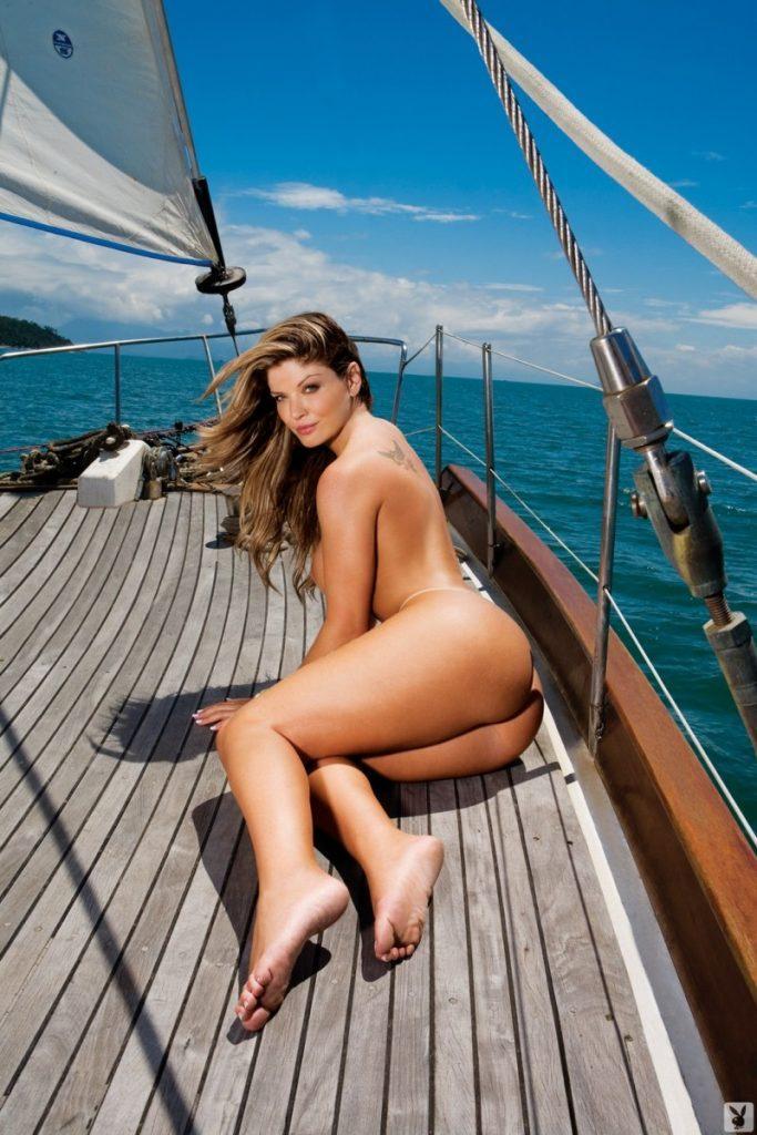 Viviane Bordin Playboy Brazil Bod Girls Bod Girls