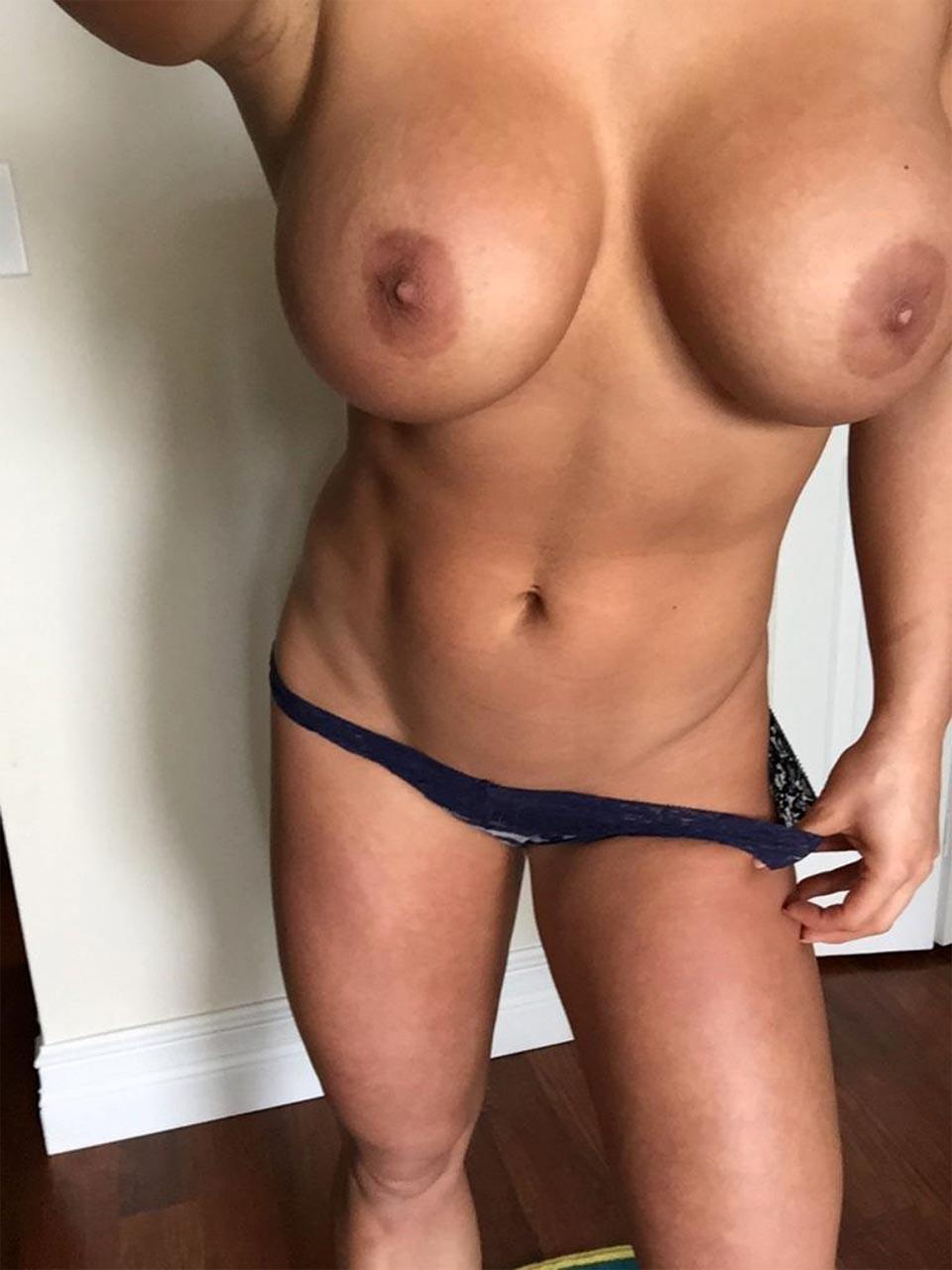 Brandi Passante Celebs Nude