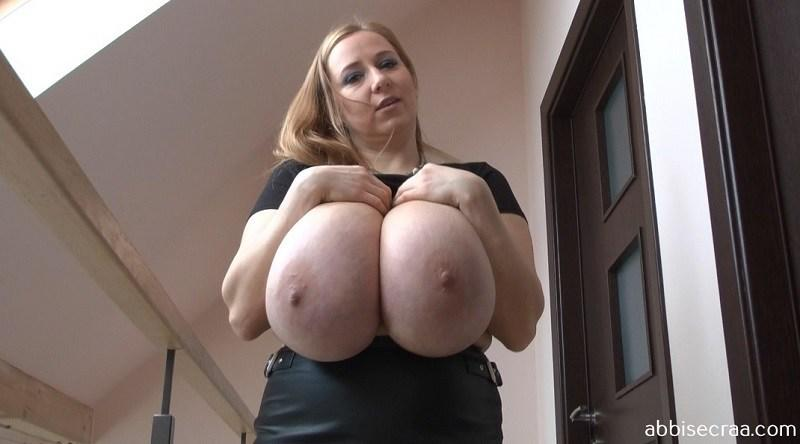 abbi secraa big tits