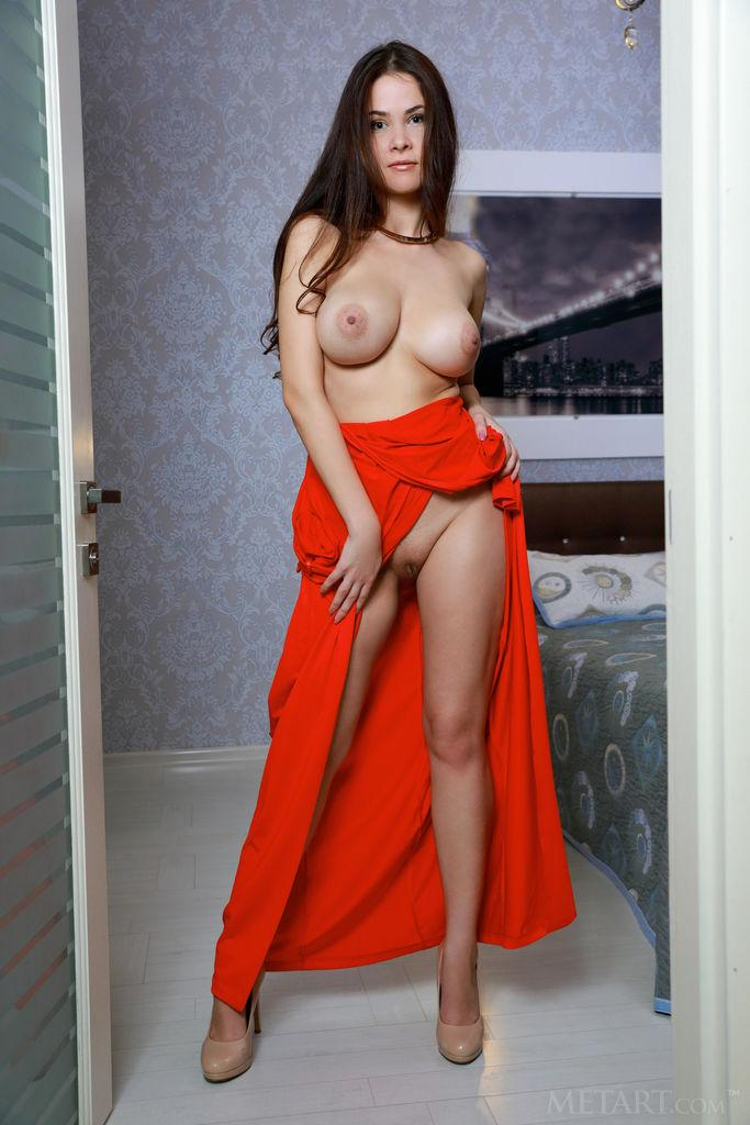 MetArt Come On In Martina Mink low 0022