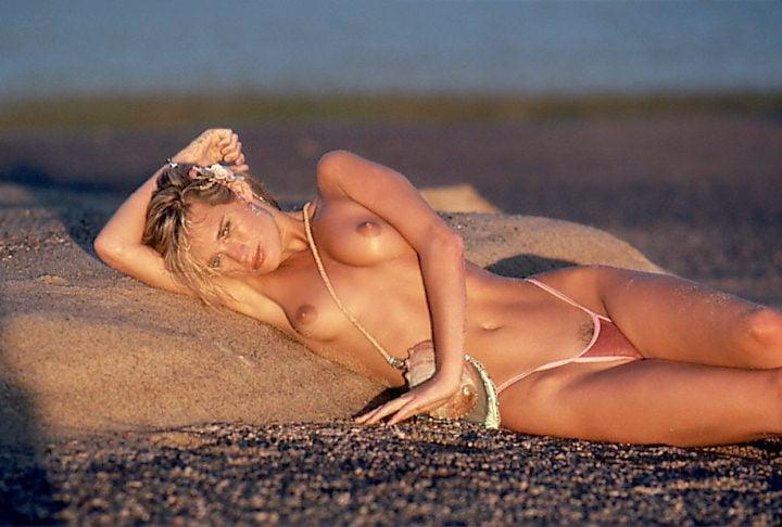 1980 - 07 -Teri Peterson - MKX