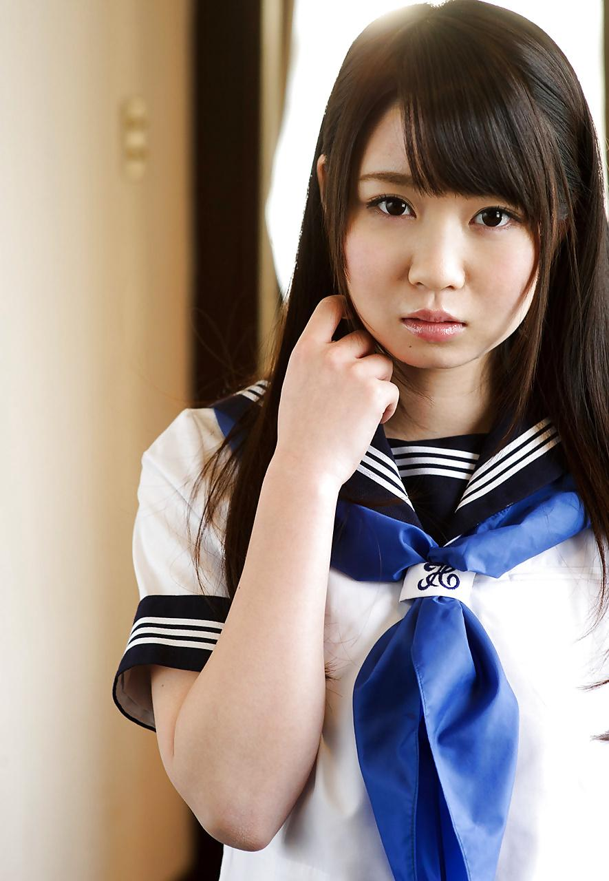 Aika Yumeno - Beautiful Japanese Girl