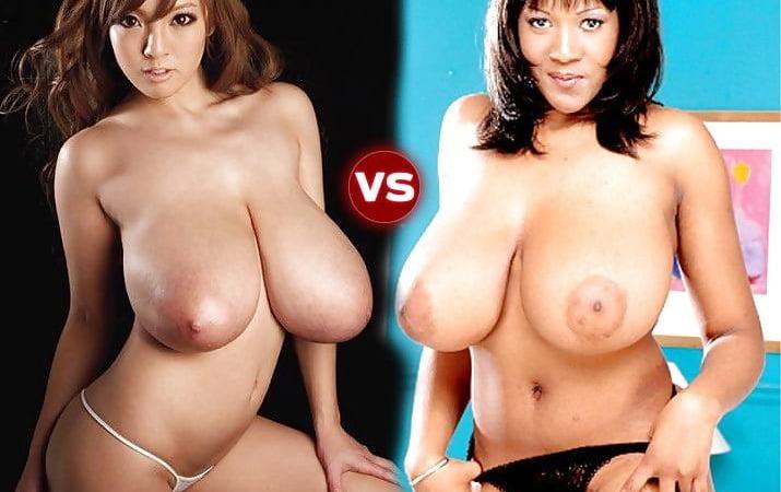 Amanda White vs Hitomi Tanaka