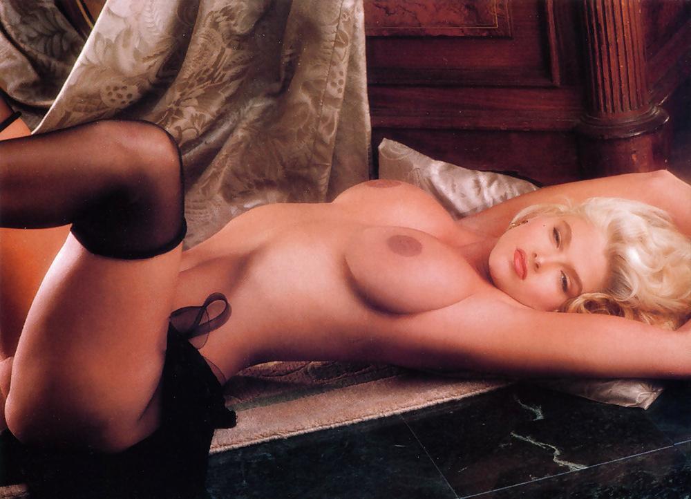 Anna nicole nude photo smith