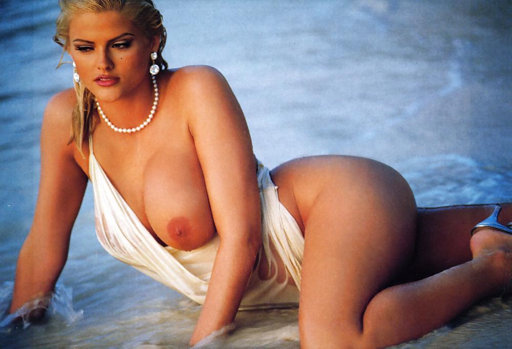 Anna nicole smith nude photo