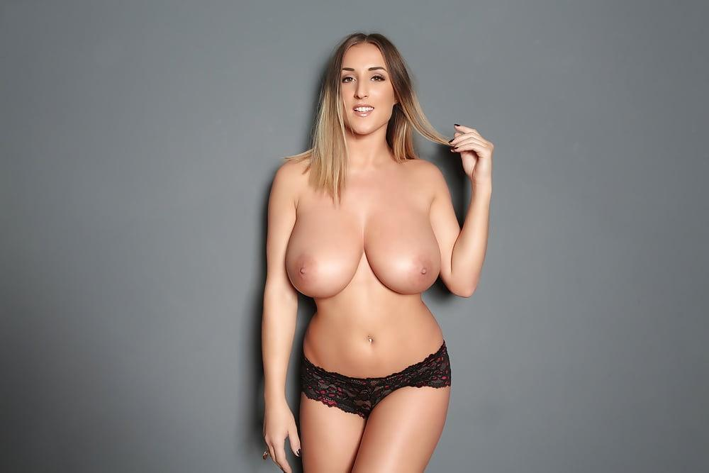 Busty Babe Stacey Poole