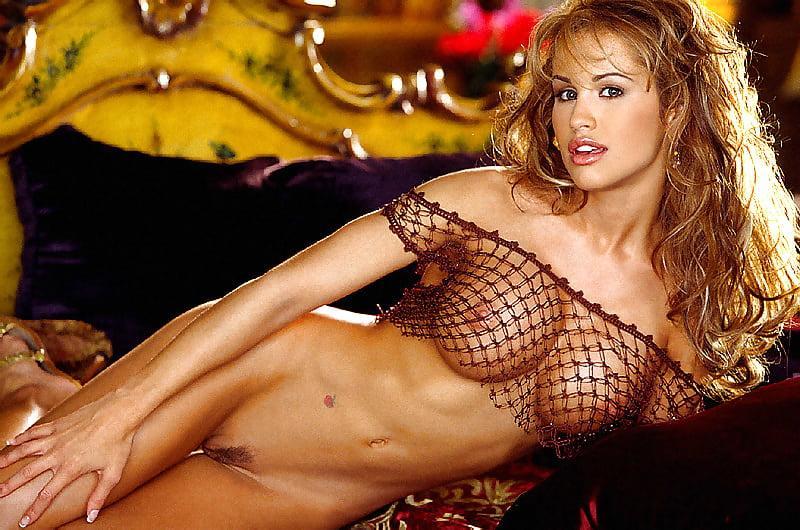 Jennifer walcott nudes — photo 1