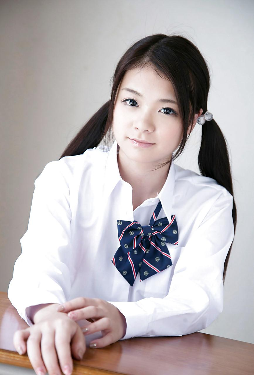 Kana Tsuruta - Japanese AV Idol