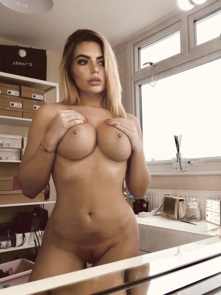 Megan Barton Hanson Nude - Love Island - Bod Girls