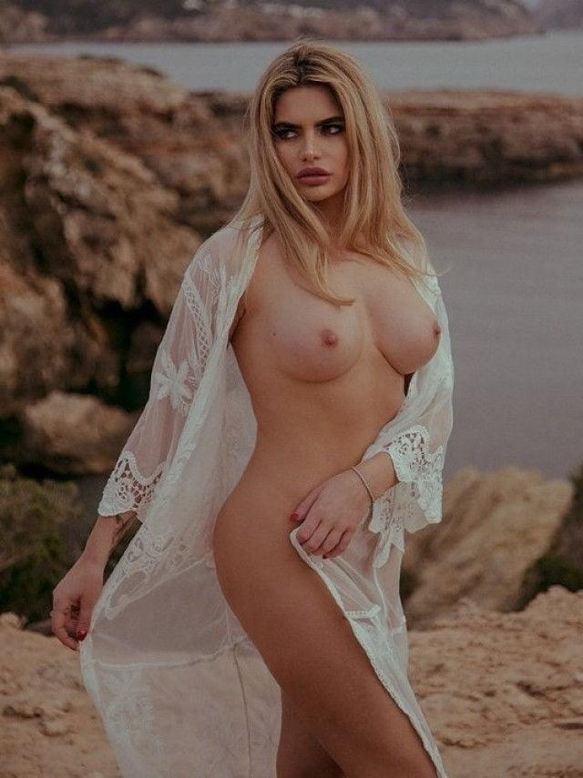 Love island nude