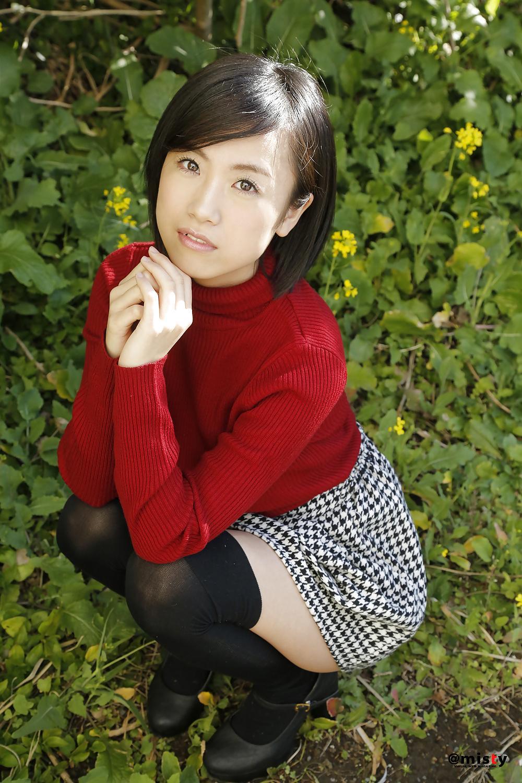 SEXY Mami Nagase
