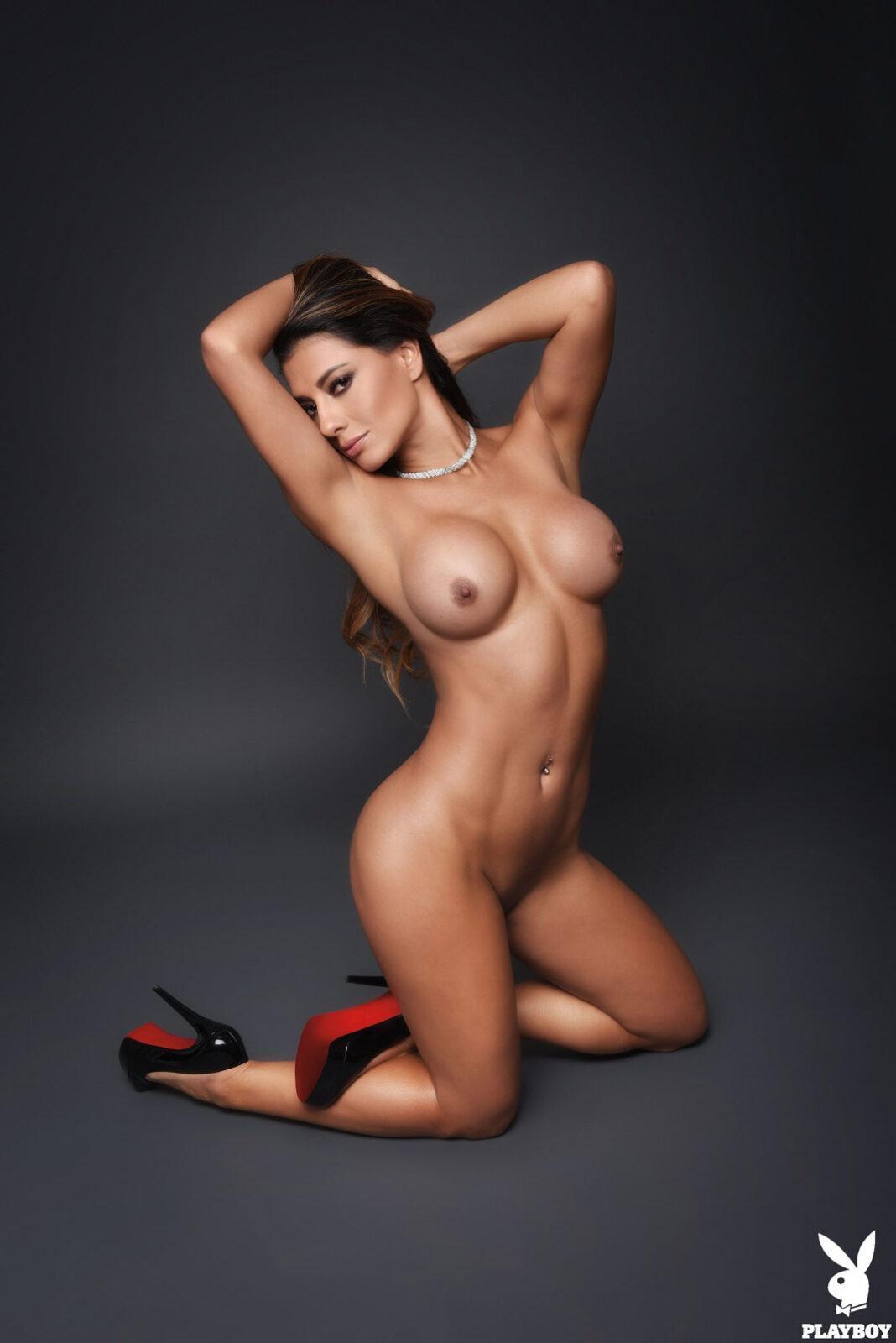viviana castrillon in playboy mexico11