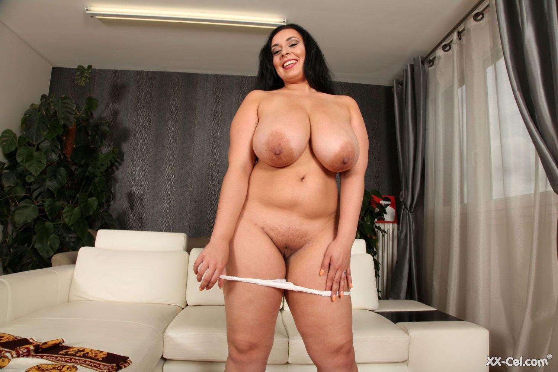 Anastasia lux nude