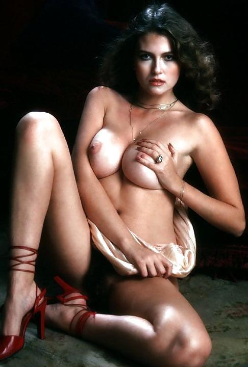 CATHY LARMOUTH 1980