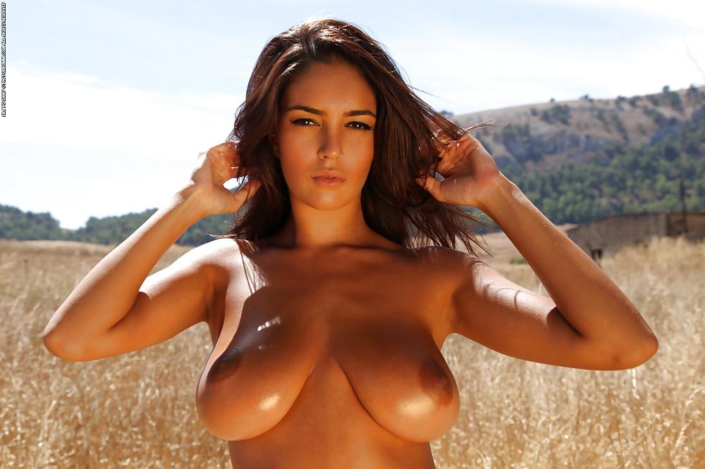Nude ela savanas Cherry Nudes