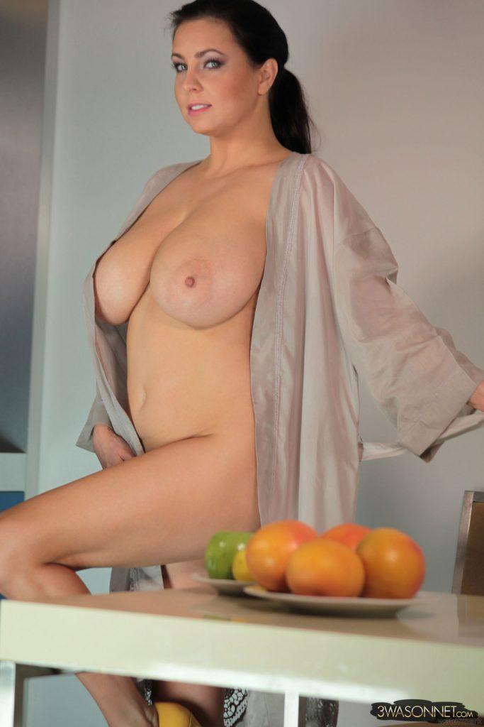 Ewa sonnet boobs naked — pic 5