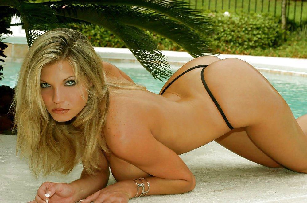Barbie Griffin Nude Porn Pics