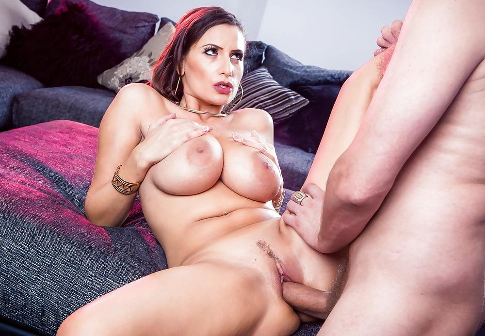 Favourite Pornstar 9 - Sensual Jane