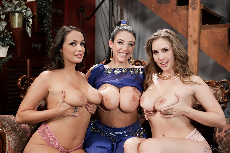 angela white stacked lesbians 3