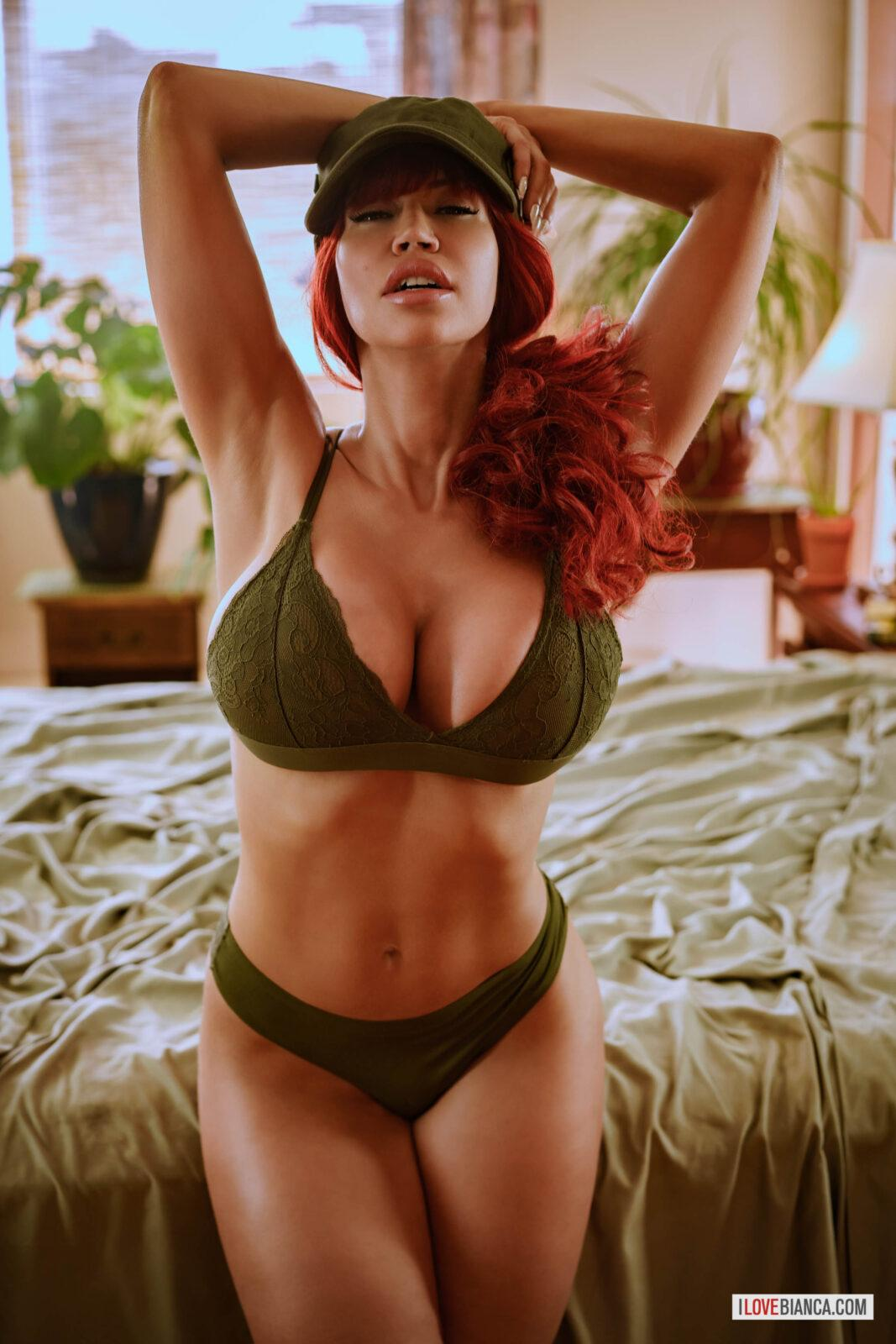 Bianca beauchamps