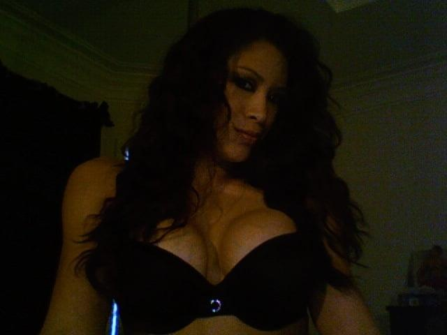 Wwe Melina Tits