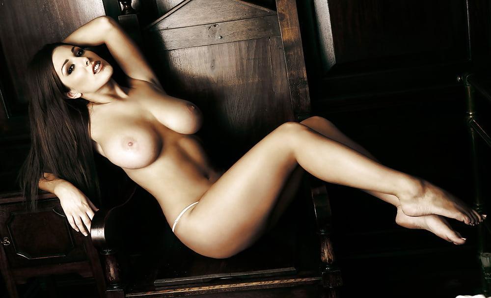 Lucy Pinder Big Boobs Puretaboo 1