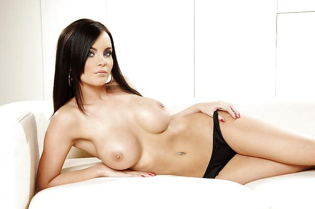 Emma Glover for Nuts