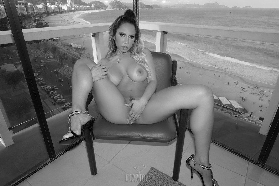 Vanessa morgan porn pics