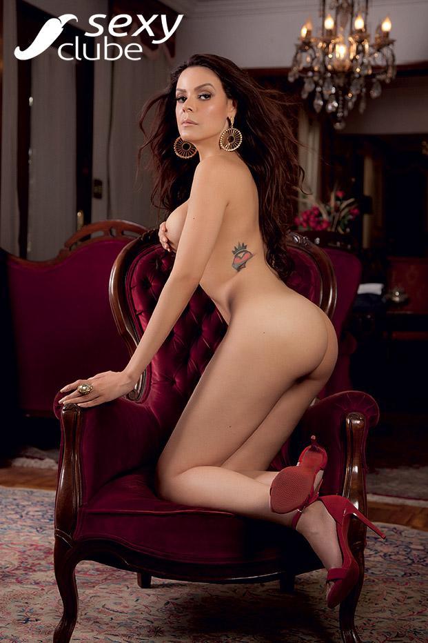 Naked kamba ladies