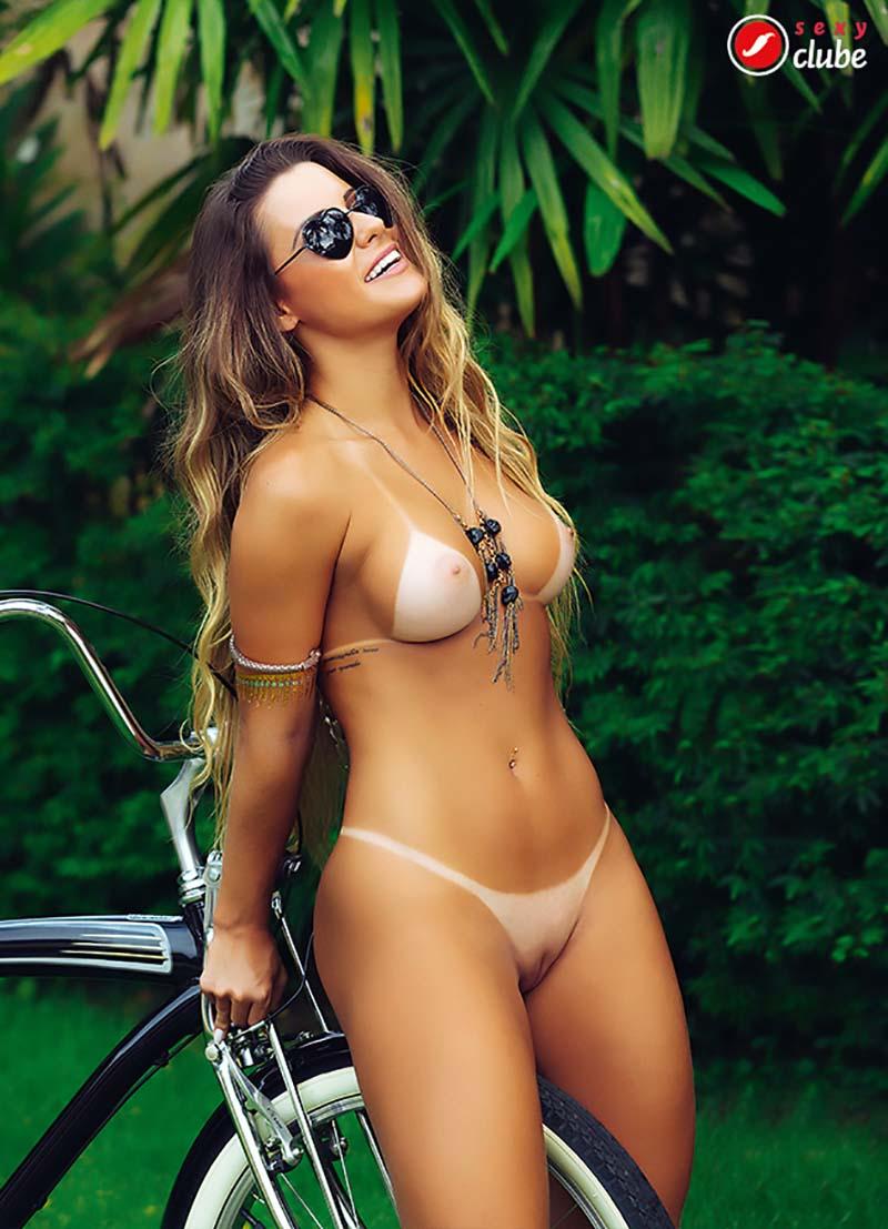 Aricia Silva Nua Na Sexy aricia silva loira deliciosa pelada - bod girls